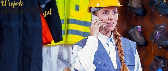 Odzież robocza - jakie wymagania powinna spełniać?