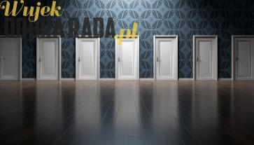 Porada - Drzwi ważną częścią aranżacji wnętrz