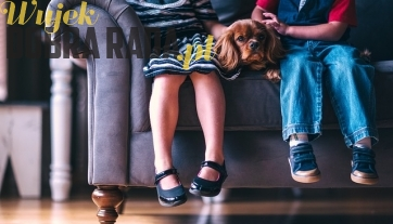 Porada - Meble dziecięce - nie lada wyzwanie