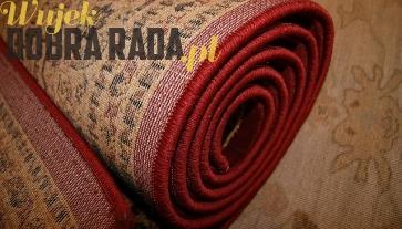 Porada - Posiadanie dywanu w mieszkaniu