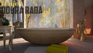Porada - Urządzenie łazienki