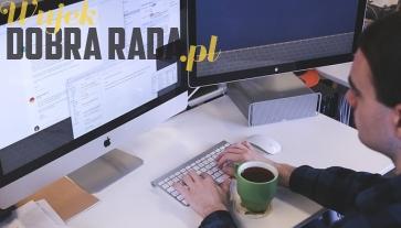 Porada - Nowoczesne i profesjonalne strony www