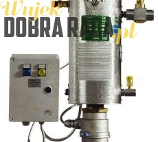 Porada - Parowniki wodne i elektryczne