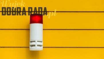 Porada - System alarmowy do domu