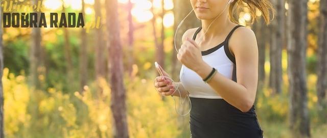 Aktywność fizyczna kluczem do zdrowia